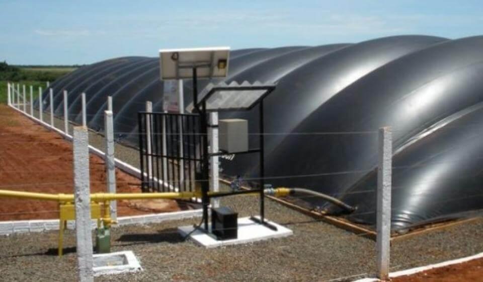 O que é biogás ?